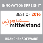 Innovationspreis IT 2016